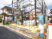 鴻巣市吹上本町 Ⅰ 新築一戸建て ハートフルタウン 01の画像