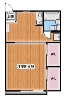 エスケイハウス中村