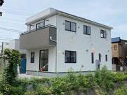 宮代町川端 第9 新築一戸建て クレイドルガーデンの画像