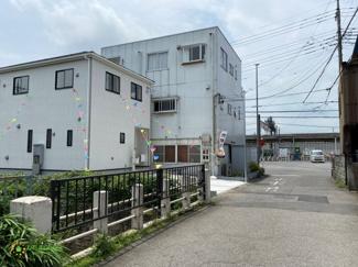 姫宮駅徒歩1分の好立地♪通勤通学に便利です!
