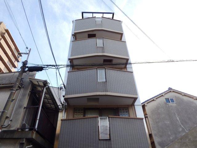 尼崎市武庫川町2丁目にございます。