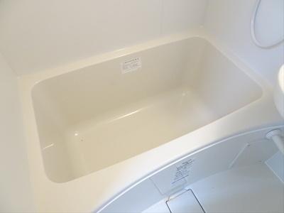 【浴室】メゾン長谷部