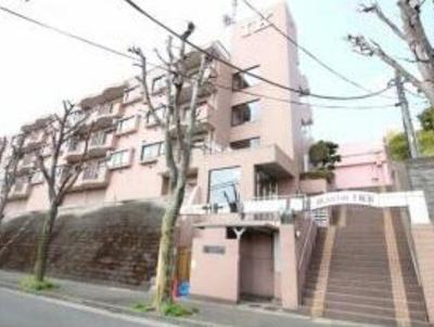 【外観】鴨居駅徒歩23分 貸店舗・事務所