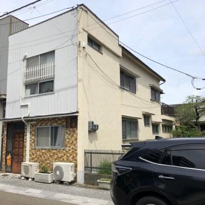 【周辺】姫路市大野町 売土地