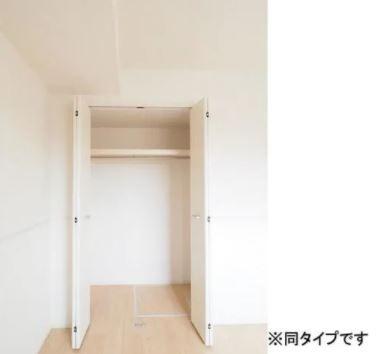 【収納】レフィナードA