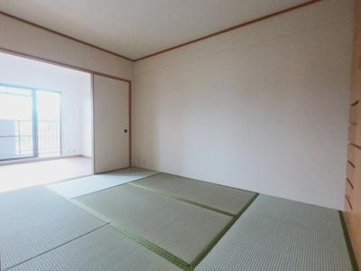 【和室】サンシティ神戸北町2番館