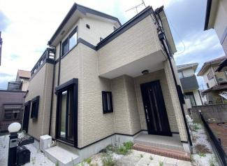 若葉区桜木7丁目 中古戸建 桜木駅 延べ床面積約33坪の、ゆとりある4LDKの中古一戸建てになります。