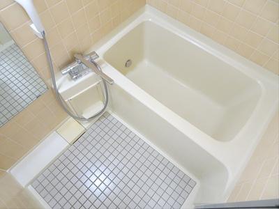 【浴室】マメゾンポミエ