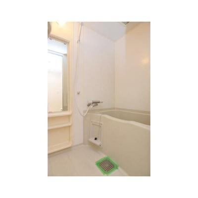 【浴室】キャッスル北沢大橋