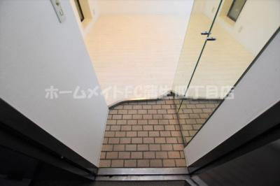 【玄関】ヒーズハウスⅡ