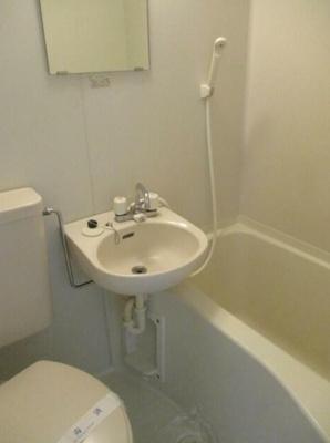 【浴室】アクセス宮前