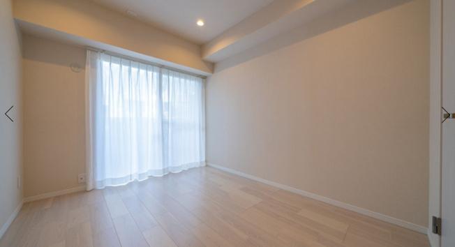 ラフィネ大崎:洋室2部屋にはクローゼットと窓が付いております♪