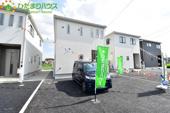 鴻巣市原馬室 第1 新築一戸建て クレイドルガーデン 03の画像