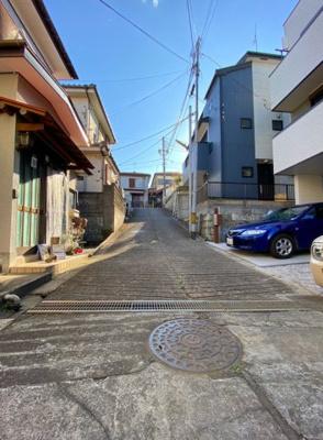 【外観パース】朝霞市一戸建(3世帯向け)