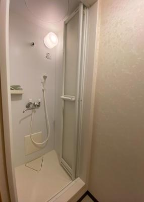 【浴室】朝霞市一戸建(3世帯向け)