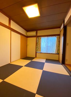 【内装】朝霞市一戸建(3世帯向け)