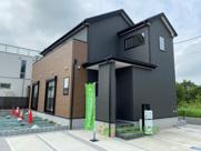 加須市北下新井 20-1期 新築一戸建て 01 リナージュ の画像