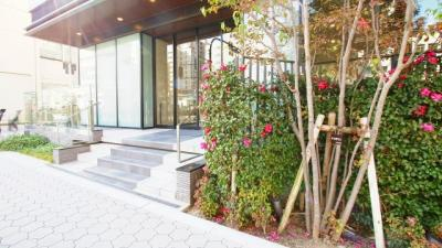 【設備】プラウドタワー安堂寺