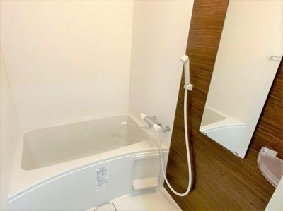 【浴室】ノイヴェル小路
