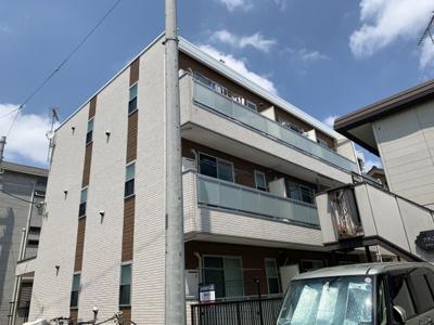 2012年完成オートロックマンション!