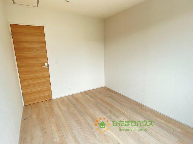 コチラのお部屋はお子様部屋としても、趣味部屋としてもお使いいただけます♪