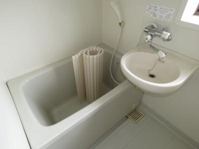【浴室】シャトル小林