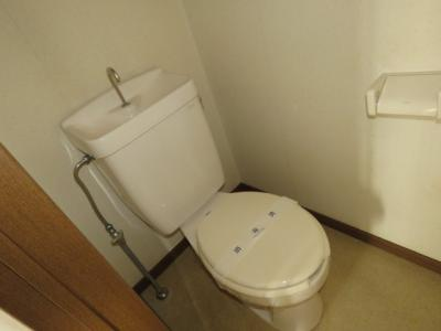 【トイレ】シャトル小林