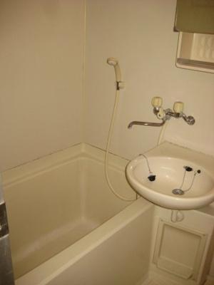 【浴室】エムズスクエア