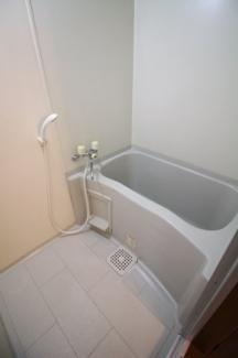 【浴室】リーフコート六甲