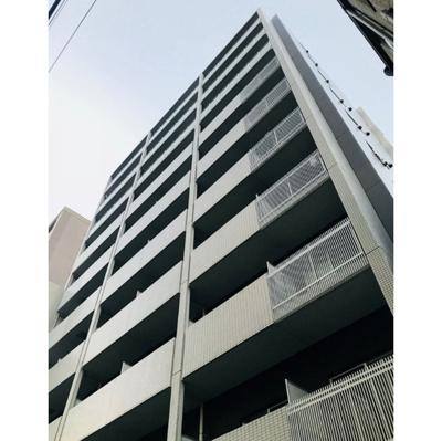 【外観パース】アクシーズタワー浦和岸町Ⅱ