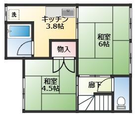 渡部アパート