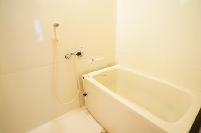 【浴室】渡部アパート