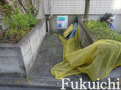【その他共用部分】フラッツK&N