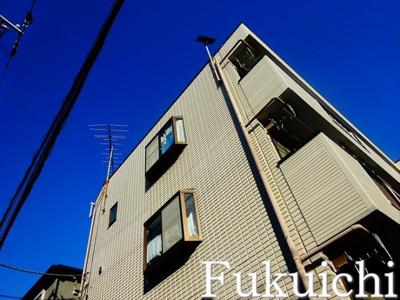 【外観】フラッツK&N