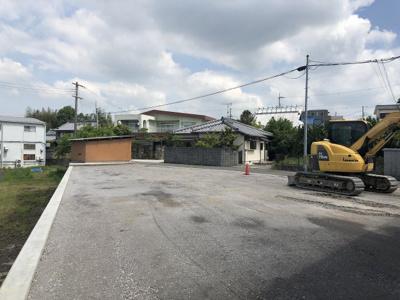 【外観】三木市加佐売土地B号地