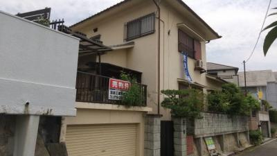 【外観】姫路市田寺東2丁目/中古戸建