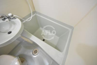 菅栄町レディースマンション バスルーム