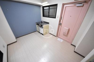 菅栄町レディースマンション 洋室