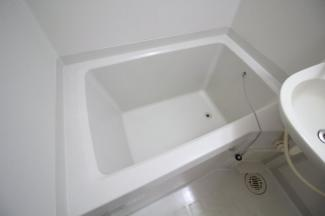 【浴室】メゾン・ルナ