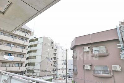 【展望】東三国フラッツ