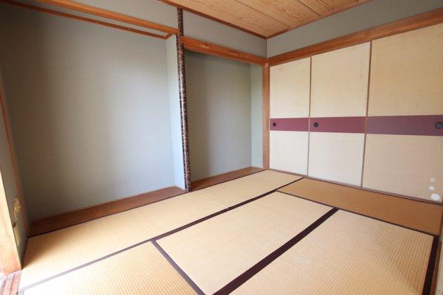 【和室】パークハイツ平尾山荘29