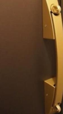 ダブルロックドア(同一仕様写真)