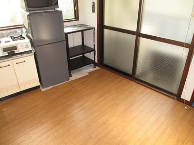 【洋室】タカラマンション