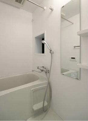 【浴室】FARE池袋Ⅰ