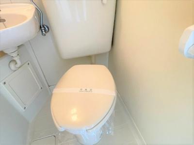 【トイレ】パール小路