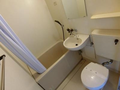 【浴室】ジェイハウス南林間