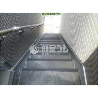 【その他共用部分】コンフォール扇橋