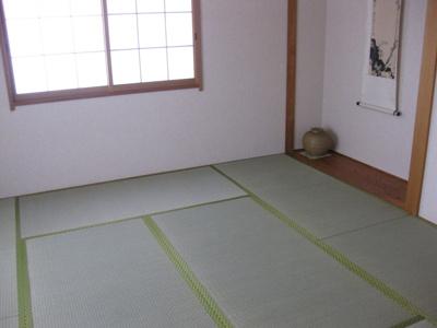 【内装】仰木の里6貸家
