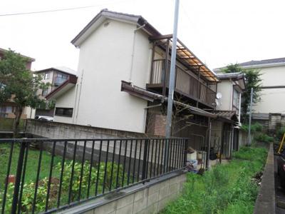 【外観】川越市田町20-15売地