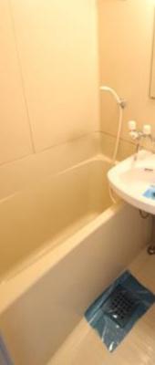 【浴室】ドミール西荻